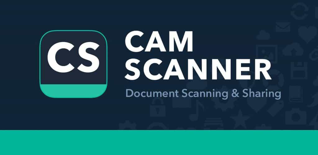 تحميل برنامج CamScanner - لتحويل هاتفك إلى ماسح ضوئي