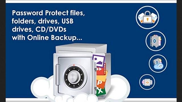 برنامج Folder Lock