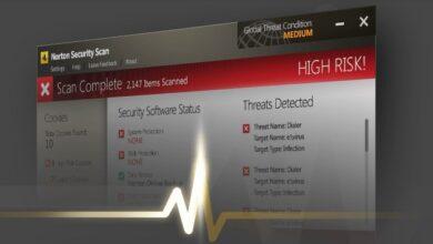 تحميل برنامج Norton Security Scan للكمبيوتر 2021
