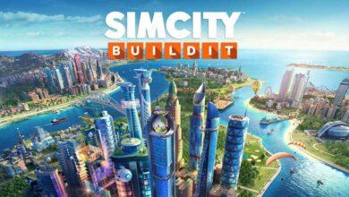شرح وتحميل لعبة SimCity BuildIt - لعبة بناء المدينة