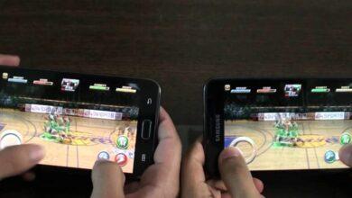 أفضل ألعاب الاندرويد ثنائية اللاعبين + رابط التحميل