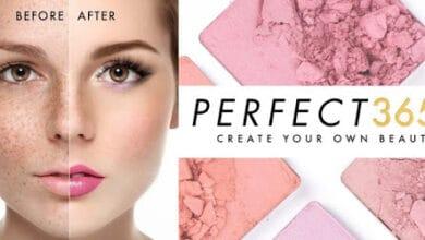 تحميل برنامج Perfect365 : تطبيق لتجميل الوجه