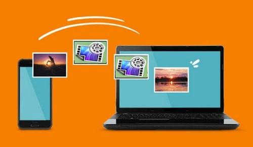طريقتين بسيطتين لنقل الفيديو من الايفون إلى الكمبيوتر