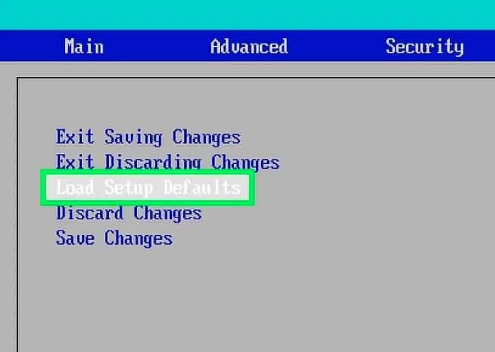 كيفية تغيير بطارية الكمبيوتر