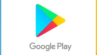كيفية تنزيل التطبيقات وتحديثها من Google Play
