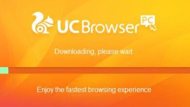 تحميل برنامج UC Browser للكمبيوتر 2021 كامل