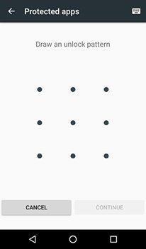 إخفاء التطبيقات على الاندرويد من خلال الميزة الخاصة المتوفرة في اندرويد 5.2 وما فوق