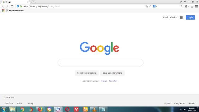 برنامجBaidu Browser