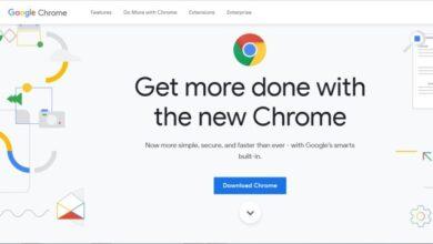 تحميل متصفح جوجل كروم Google Chrome 2021 كامل اخر اصدار للكمبيوتر