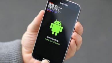 كيفية تحديث الهواتف بصلاحيات الروت (دون فقدان الروت)