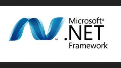 تحميل برنامج NET Framework 4.6. كامل