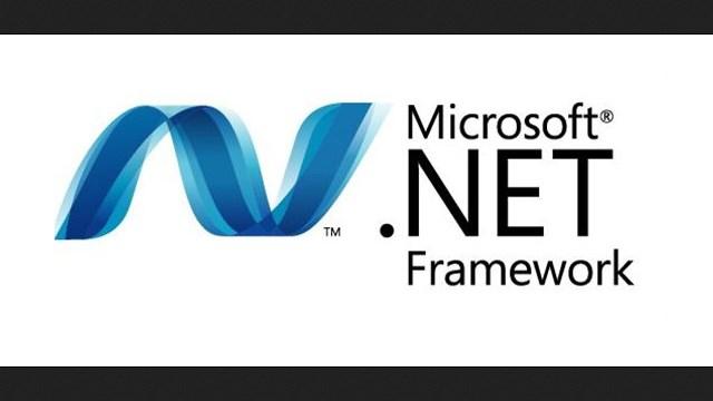 برنامج NET Framework 4.6.