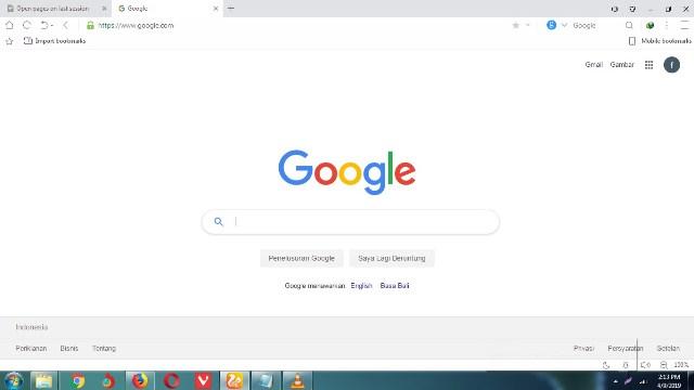 برنامج UC Browser 2021