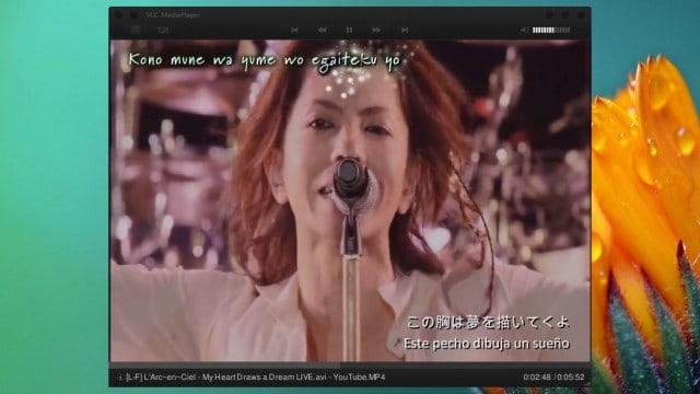 برنامج VLC Media Player