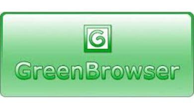 تحميل متصفح GreenBrowser 2021