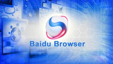 تحميل برنامج Baidu Browser للكمبيوتر 2021