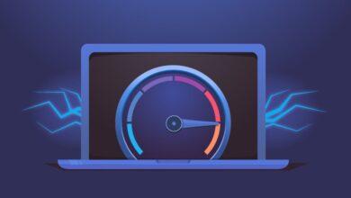 افضل 3 مواقع قياس سرعة النت الحقيقية