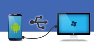 طرق نقل الملفات من هاتف إلى كمبيوتر او العكس