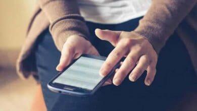 كيف تأخذ لقطة شاشة طويلة على هواتف الاندرويد
