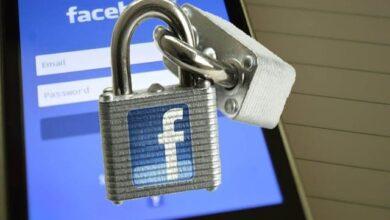 كيفية غلق حساب الفيس بوك لشخص اخر