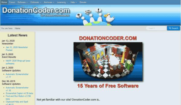 افضل موقع تحميل برامج كمبيوتر مجانا