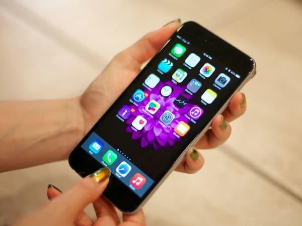 طريقة عمل سكرين شوت لجميع هواتف الايفون
