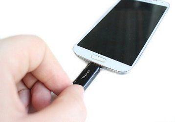 كيفية توصيل هاتف سامسونج بالتلفاز بطريقتين