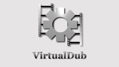تحميل برنامج virtualdub للكمبيوتر