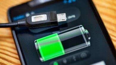 طريقة شحن الموبايل بدون كهرباء وشاحن بطريقة سهلة ومجربة